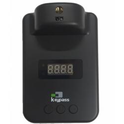 Keypass Ateş Ölçerli Geçiş Kontrol Sistemi