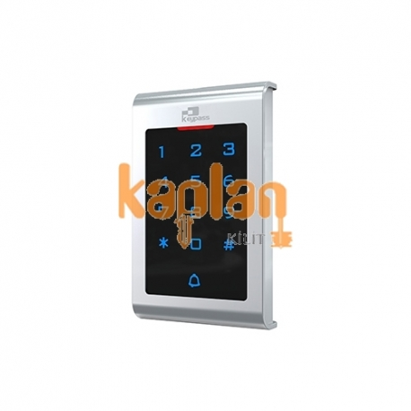 Kepyass KPN22 Dokunmatik & Rfid Geçiş Kontrol Sistemi