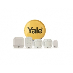 Yale Sync Smart Home Alarm Kiti
