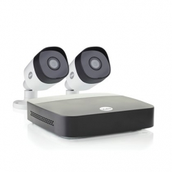 Yale Smart Home CCTV Set Beyaz