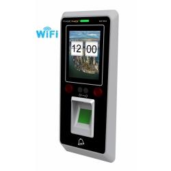 Magic Face MF 875 Wifi Yüz Tanıma ve Parmak Okuyucu