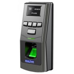 Magic Pass 12160 ID Parmak ve Kart Okuyucu Geçiş Kontrol Sistemi