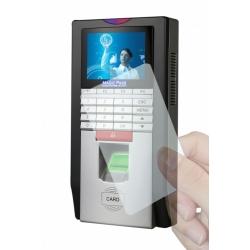 Magic Pass 12500 ID Parmak ve kart Okuyucu Geçiş Kontrol Sistemi
