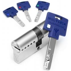 Mul-t-lock İnteractive Tuzaklı Patentli Seri Silindir