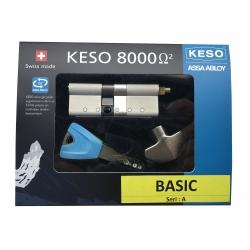 Keso K8000s Omega2 Basic A Silindir