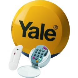 Yale Compact Alarm seti