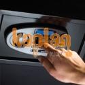Yale Laptop Tipi LCD Ekranlı Dijital Para Kasası