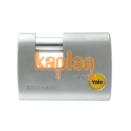 Yale DMU Kayar Pimli Asma Kilit 60mm