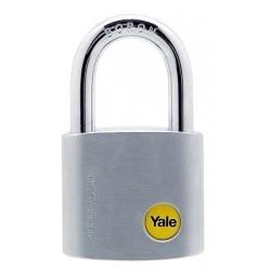 Yale Dış Mekana Uygun Asma Kilit 40mm