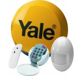 Yale Compact plus+ Alarm seti
