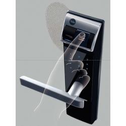 Yale 4109 Digital Parmak İzli Kilit Sistemi