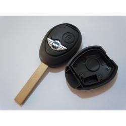 Mini 2 Buton Kmanda Kabı