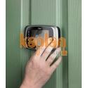 Yale 5000 LCD Ekranlı Kapı Dürbünü