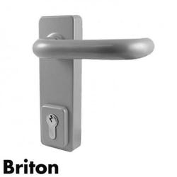 Briton Kilitlenebilir Kol