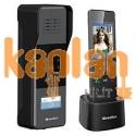 Focus Icretion Kablosuz Görüntülü Diafon