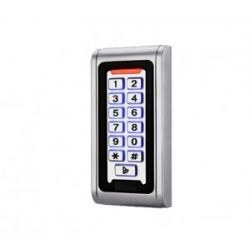 QP 110 Proxmity kartlı Şifreli Kontrol Ünitesi