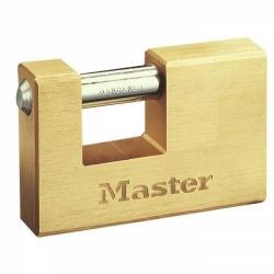 Masterlock 85mm Kayar Pimli Prinç Asma Kilit