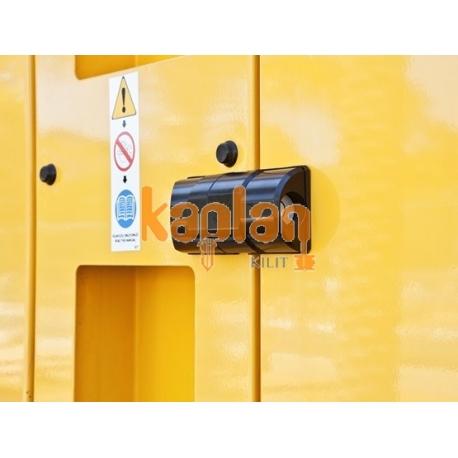 ArmaDlock Mul-T-Lock Güvenlik Kilidi