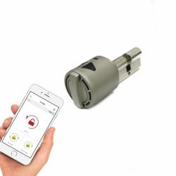 Utopic R Kumandalı Bluetooth Akıllı Silindir