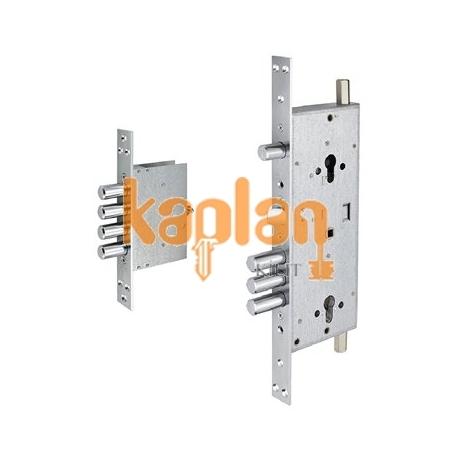 Mul-T-Lock 415G Merkezi Çelik Kapı Kilit Seti