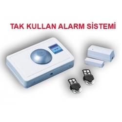 Desi Alarm ECOline W+ (hs-103 Plus)