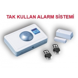 Desi Alarm ECOline W (hs-103)