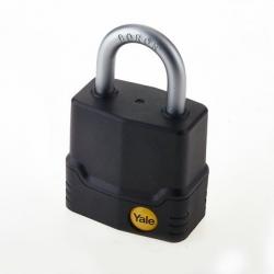 Yale 55mm Protector Zor Şartlara Uygun