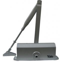 Yale Dar Tip Montaj Ayarlı 2-4 Kapı Hidroliği